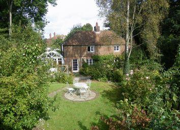 Thumbnail 2 bed cottage for sale in East End, Newbury