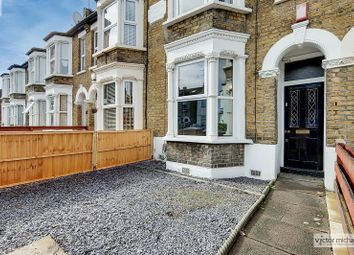 Thumbnail 2 bed terraced house for sale in Montague Road, London, Greater London.