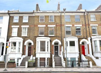Thumbnail 1 bed flat for sale in St John's Hill, London