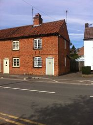 Thumbnail 2 bed cottage for sale in Westgate, Southwell