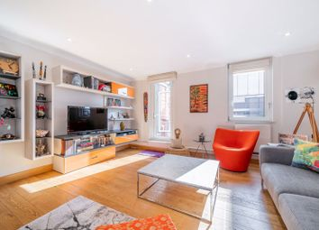 Thumbnail 3 bedroom flat for sale in Panoramic, Pond Street, Hampstead, London