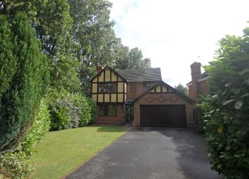 Thumbnail 4 bed detached house for sale in Abington Drive, Banks, Southport