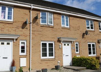 Thumbnail 3 bed property for sale in Mill-Race, Abercarn, Newport