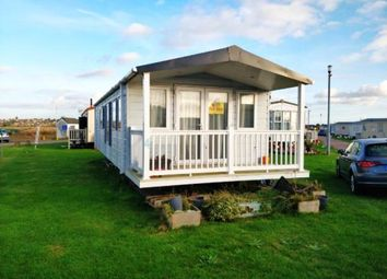 2 bed mobile/park home for sale in Sheerness Holiday Park, Halfway Road, Sheerness, Kent ME12