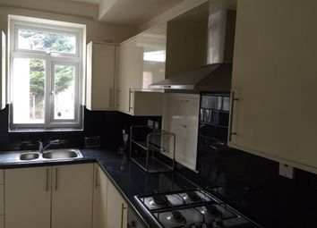 Thumbnail 3 bed semi-detached house to rent in Victoria Road East, Leicester