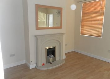 Thumbnail 2 bedroom terraced house to rent in Dividy Road, Bucknall, Stoke On Trent