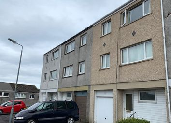 Thumbnail 5 bed town house for sale in Etive Court, Cumbernauld, Glasgow