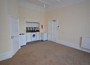 Thumbnail Studio to rent in London Road, Stoneygate, Leicester