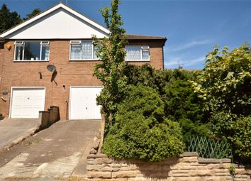 Thumbnail 2 bed semi-detached bungalow for sale in Priesthorpe Road, Farsley, Pudsey, West Yorkshire