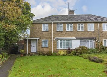 Thumbnail 2 bedroom maisonette to rent in Bramdean Road, Harefield, Southampton, Hampshire