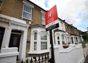 Thumbnail 5 bed terraced house to rent in Chelmer Road, Hackney