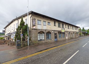Thumbnail Commercial property for sale in Main Street, Aberfoyle