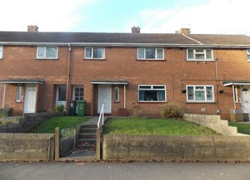 Thumbnail 3 bed terraced house for sale in Caerau Lane, Cardiff