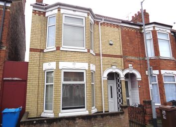 3 bed end terrace house to rent in Sidmouth Street, Hull HU5