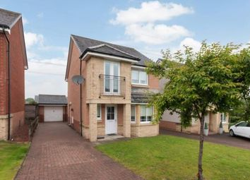 3 bed detached house for sale in Greenoakhill Crescent, Uddingston, Glasgow, North Lanarkshire G71