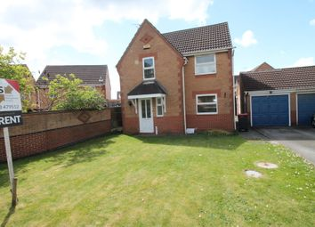 Thumbnail 3 bed detached house to rent in Cosgrove Avenue, Sutton-In-Ashfield