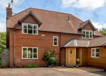 5 bed detached house for sale in Forester Road, Soberton, Southampton, Hampshire SO32