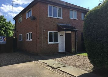 Thumbnail 1 bed property to rent in Wainwright, Peterborough, Cambridgeshire