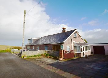 Thumbnail 8 bed bungalow for sale in Gwythian Way, Perranporth