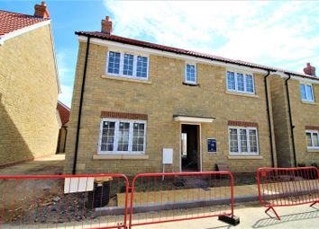 Thumbnail 4 bed detached house for sale in Shivenham, Wiltshire