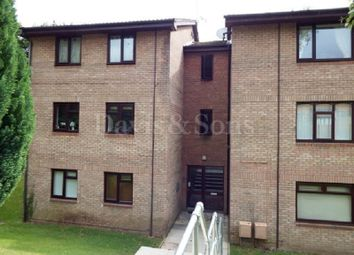 Thumbnail 1 bed flat for sale in William Morris Drive, Off Chepstow Road, Newport.