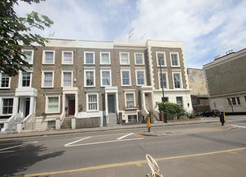 Thumbnail 2 bed flat to rent in St Paul Road, Islington
