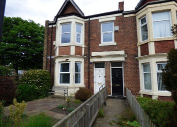 Thumbnail 3 bed flat for sale in George Road, Wallsend