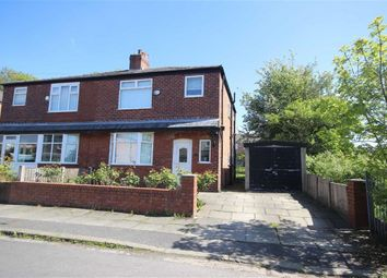 Thumbnail 3 bed property for sale in Ringlow Avenue, Swinton, Manchester