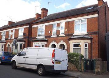 Thumbnail 4 bedroom semi-detached house for sale in Marlborough Road, Beeston, Nottingham, Nottinghamshire