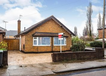 Thumbnail 2 bed bungalow for sale in Charles Avenue, Chilwell, Nottingham, Nottinghamshire