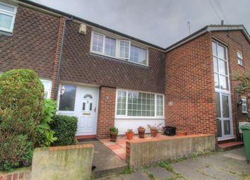 Thumbnail 3 bedroom terraced house for sale in Cairns Close, Dartford