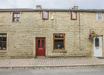 Thumbnail 2 bed cottage for sale in Bents, Skipton Old Road, Colne