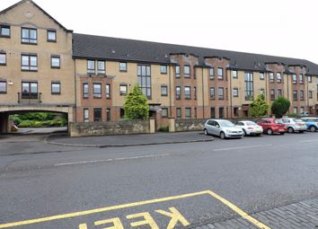 Thumbnail 2 bed flat to rent in Titwood Road, Glasgow, Lanarkshire