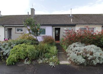 Thumbnail 1 bed terraced bungalow for sale in Fernbank, (Prestwick Toll), Prestwick