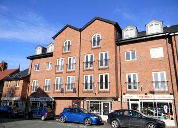 Thumbnail 2 bed flat to rent in 4 18 Common Hall Street, Chester CH1 2Bj