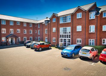 Thumbnail 2 bed property for sale in Whitings Court, Paynes Park, Hitchin