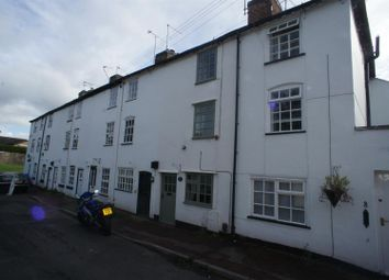 Thumbnail 2 bed cottage to rent in West Row, Darley Abbey, Derby
