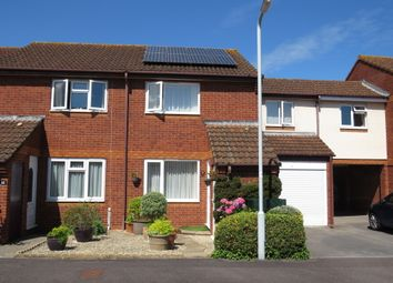 Thumbnail 3 bed semi-detached house for sale in Teal Road, Minehead