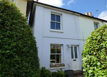Thumbnail 2 bed cottage to rent in Kings Road, Bembridge