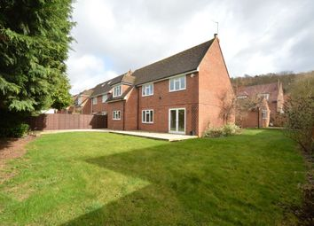 Thumbnail 4 bedroom detached house to rent in South Maundin, Hughenden Valley