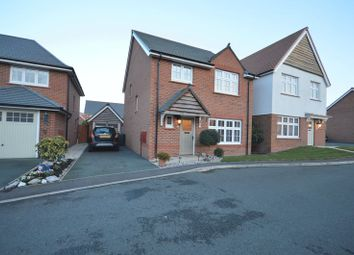 Thumbnail 4 bed detached house for sale in Bolingbroke Lane, Widnes