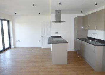 Thumbnail 2 bedroom flat for sale in Bayley Mead, St. Johns Road, Hemel Hempstead