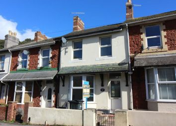 Thumbnail 3 bed property to rent in Sherwell Lane, Torquay