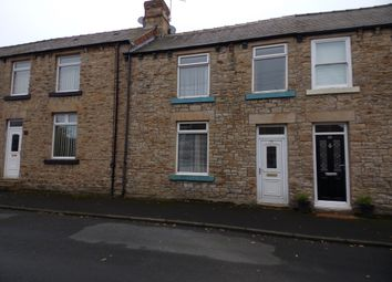 Thumbnail 2 bedroom terraced house for sale in Raglan Place, Burnopfield, Newcastle Upon Tyne