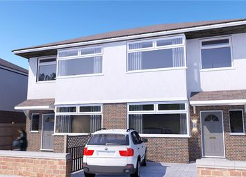 Thumbnail 3 bed property for sale in Lingmell Road, West Derby, Liverpool