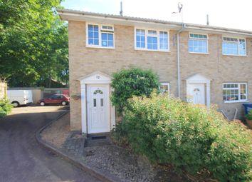 3 bed end terrace house for sale in Millins Close, Owlsmoor, Sandhurst GU47