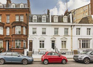 Thumbnail 5 bed terraced house to rent in Pelham Street, Chelsea, London