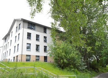 Thumbnail 2 bed flat for sale in Haughview Terrace, Glasgow