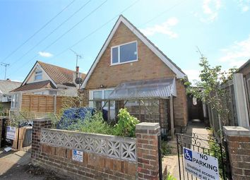 Thumbnail 3 bed detached house for sale in St Christophers Way, Jaywick, Clacton-On-Sea