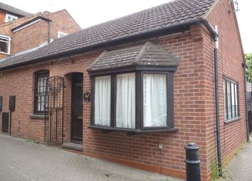 Thumbnail Cottage to rent in Chickabiddy Lane, Southam